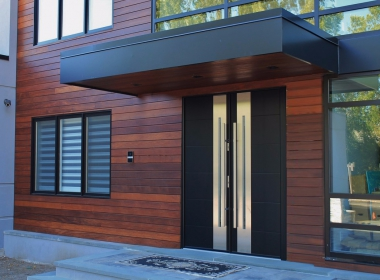 Steel or wooden exterior doors? Which are better?