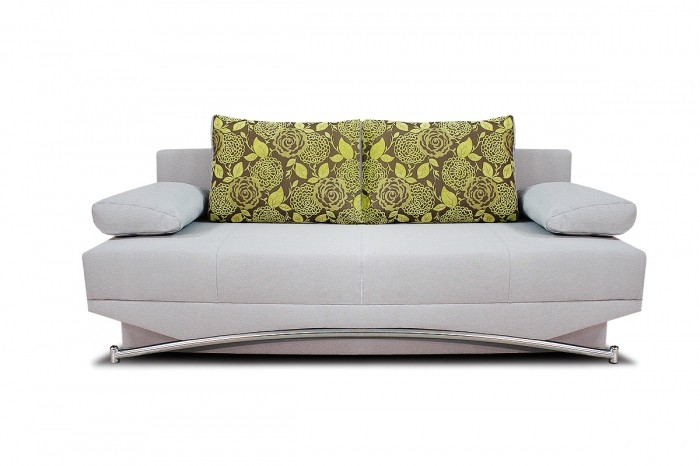 Luiza - Sofa bed with 4 pillows