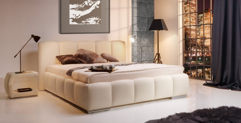 CARRERA - double bed