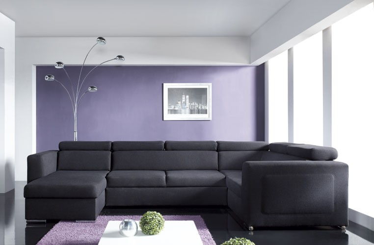 Norwich I - large corner sofa