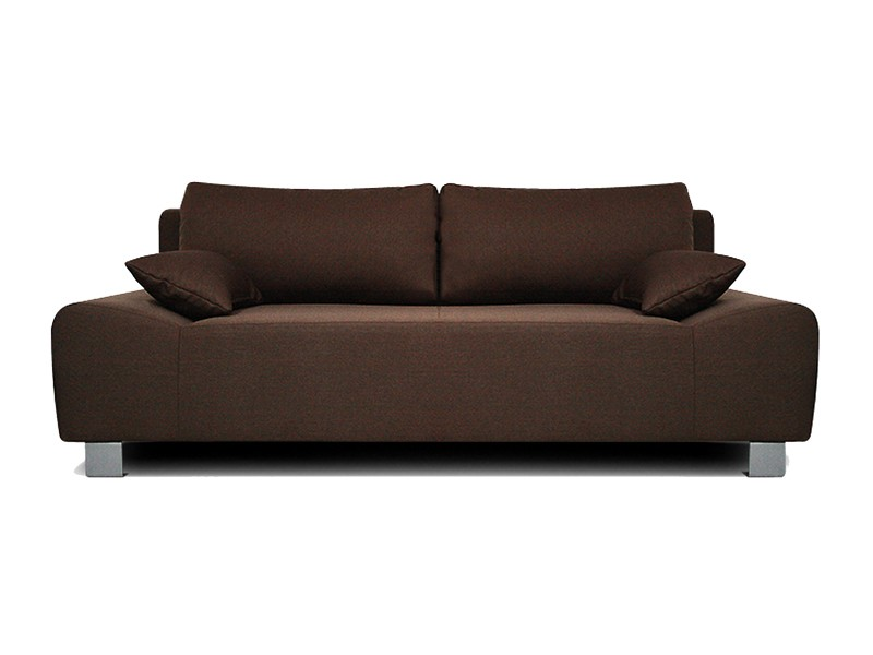 Iza - Sofa bed with 2 cushions