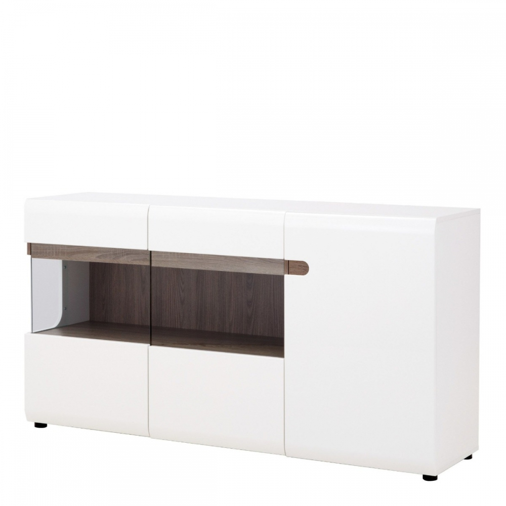 Linate chest of drawers
