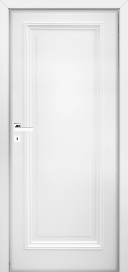 Plano VIL - white internal door