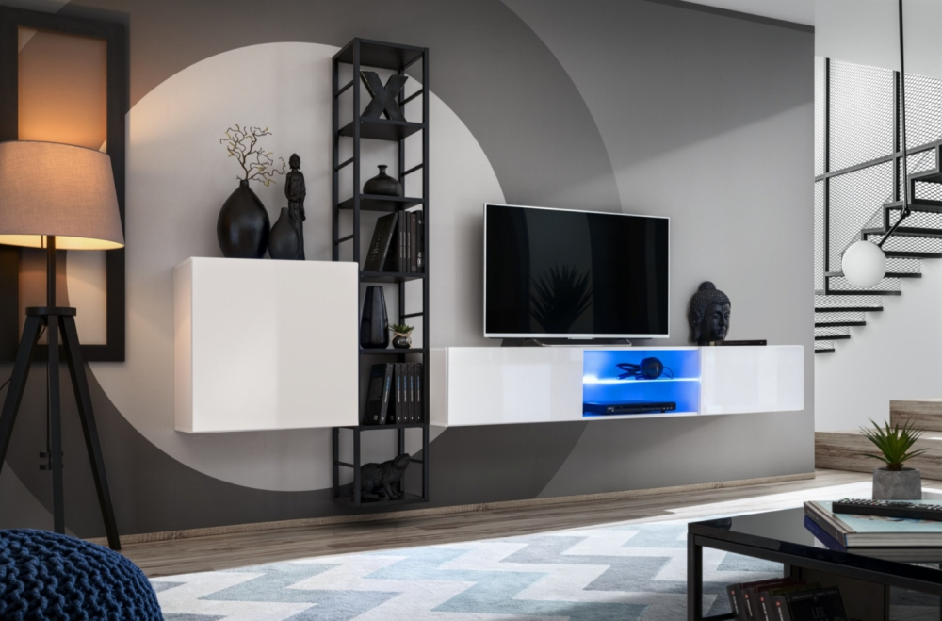 Shift M6 - living room tv unit
