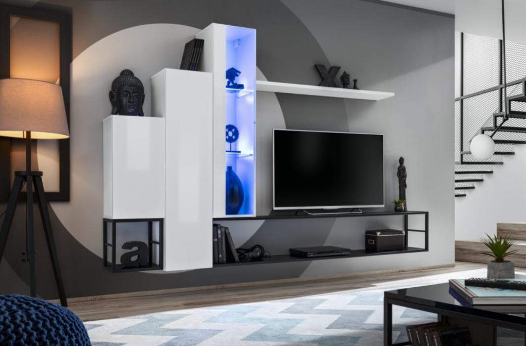 Shift M8 - large entertainment unit