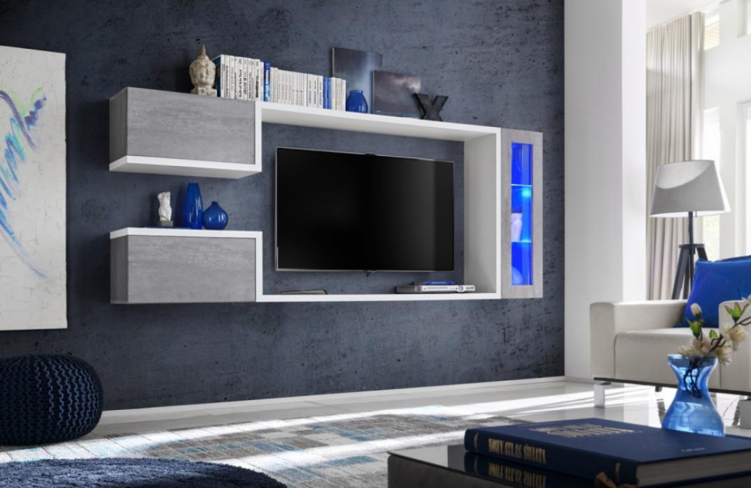 Gilbert - wall units for tv
