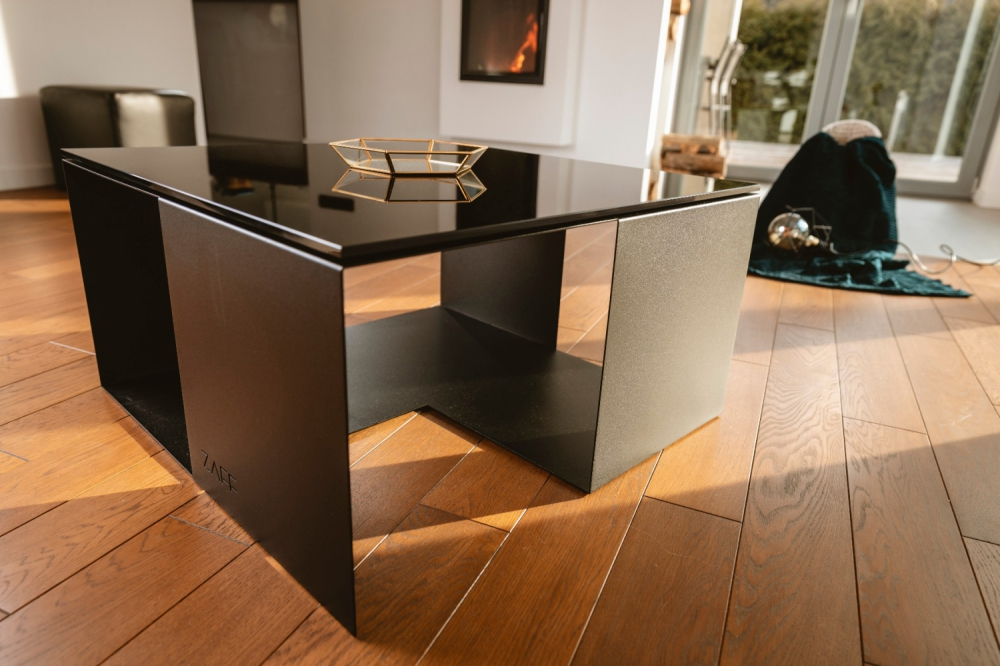 ZAFF 106 - coffee table side