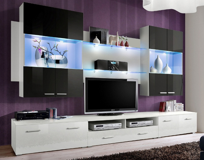 Space 4 - contemporary furniture for living room