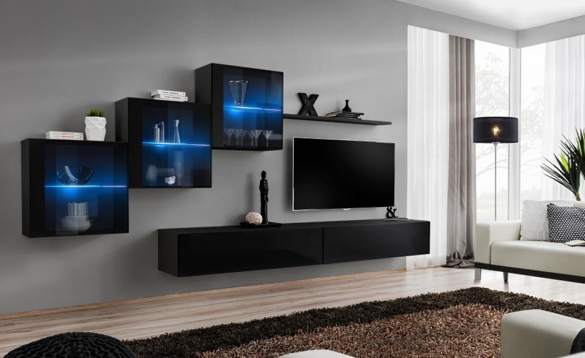 Shift 20 - living room furniture