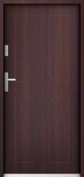 Sta Drake - external single house door