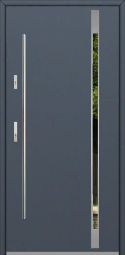 Fargo Fi05C - contemporary entrance door