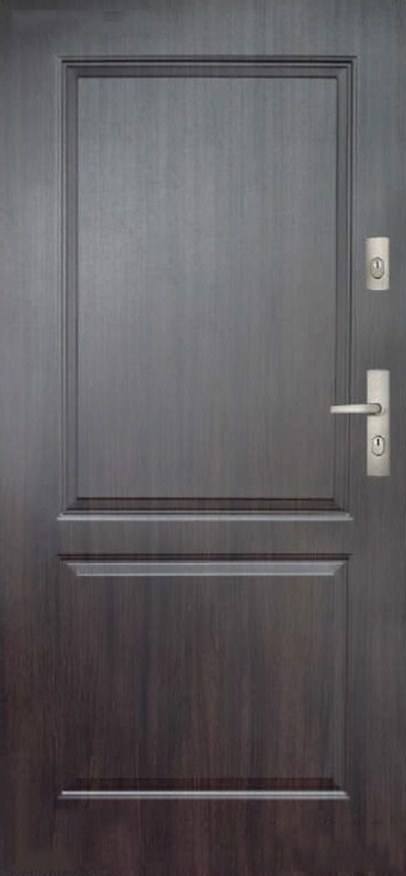 Kent FP1 - External 30 minute fire door (fd30)