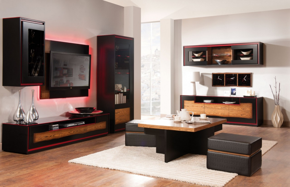 Flanso 2 - entertainment sets furniture