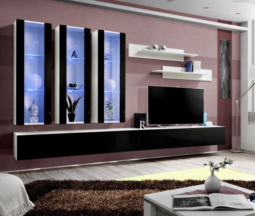 Idea E2 - contemporary living room furniture