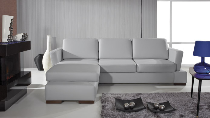 PLAZA III - corner sofa for sale