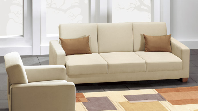 Tosa - Fabric modern sofa bed