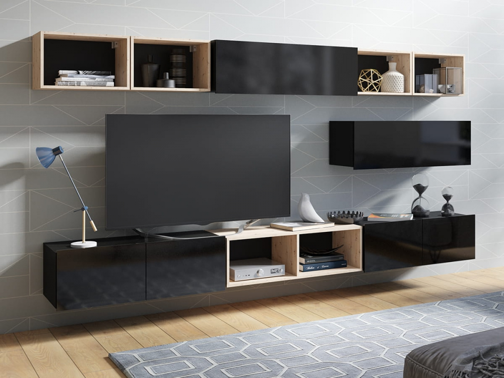 Cela 26 - modular tv unit