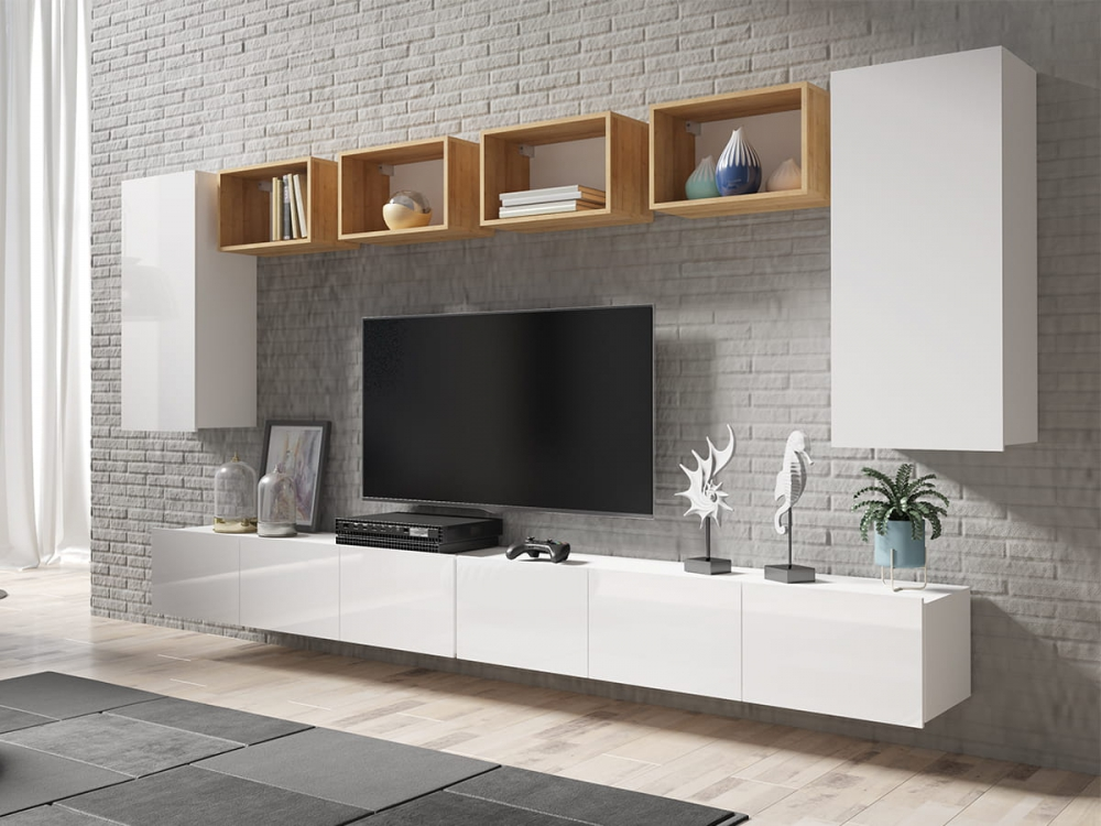 Cela 35 - tv wall furniture