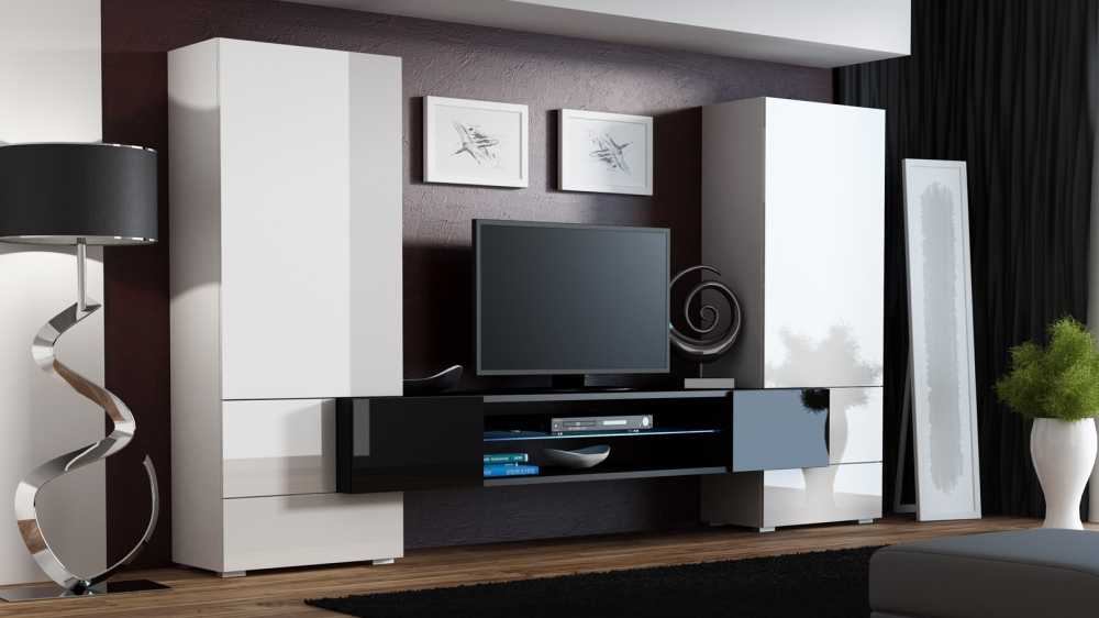 Roche 2 - floating entertainment center