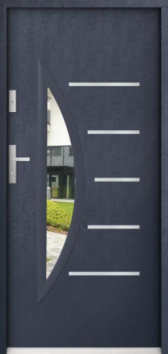 Sta Centaurus - glass exterior doors for home