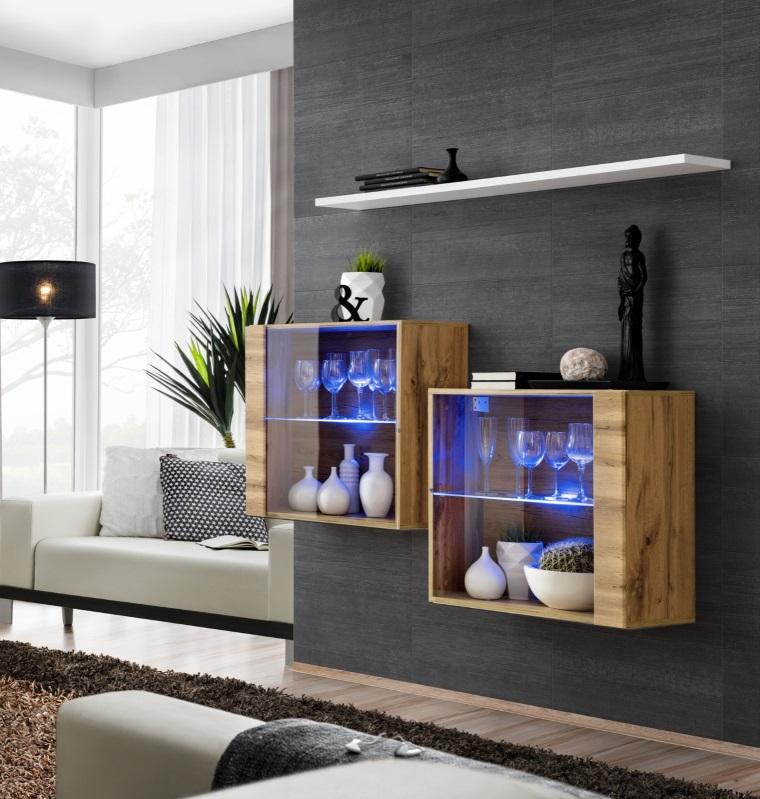 Shift SB III - High Gloss living room furniture