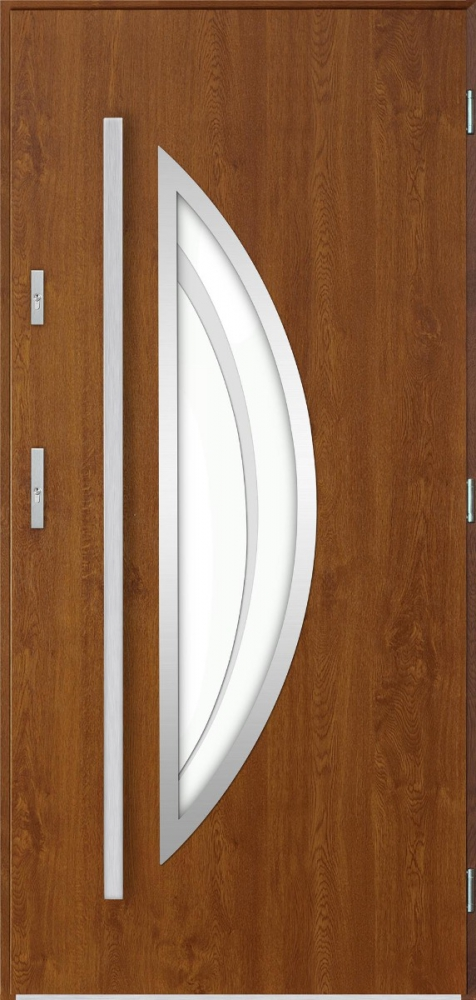 Sta Pollux - security single door