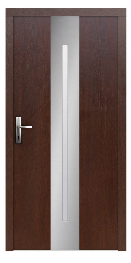 Sedzcal -  external hardwood door