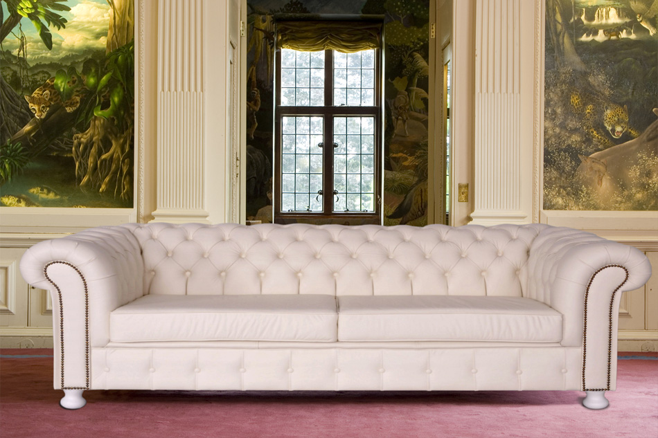 Lord III - modern sofa bed