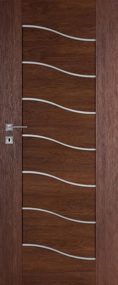 Denton Tries - contemporary internal door
