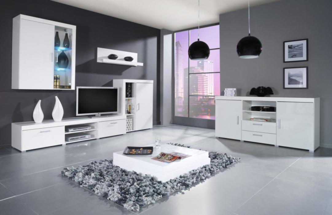 Venice 5 - entertainment sets furniture