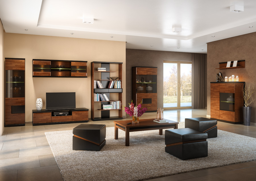 Veral - entertainment center for 70 inch tv