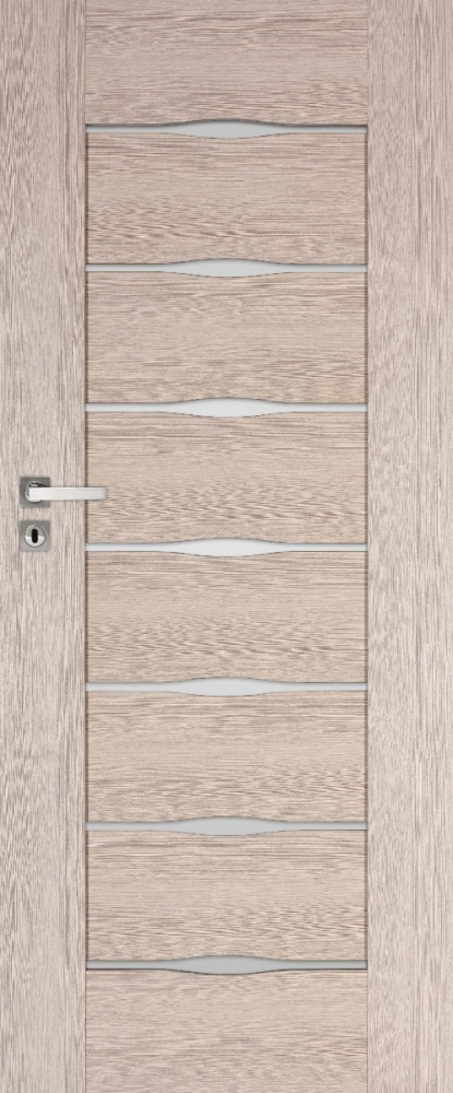 Denton Vera - solid interior door