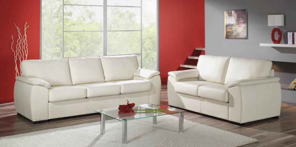 Zeus - 2 seater sofa or 3 seater sofa