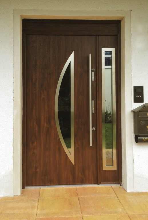 Fargo 22 External Front Door Entrance Solid Doors 827160308599