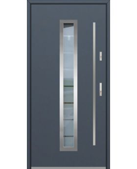 Fargo 12 - external front door