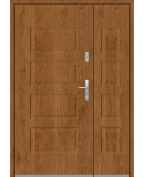 Fargo 13 DB - double simple front doors