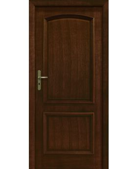Plano INT - solid interior door