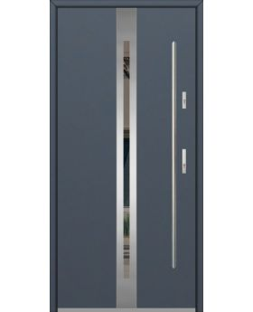 Fargo 25 - front single door