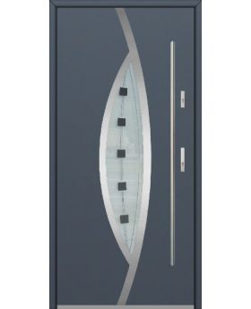 Fargo 31 - single security door