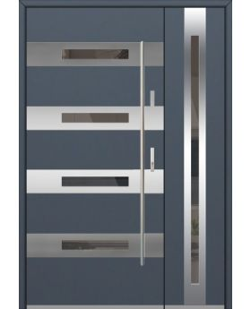 Fargo 35 DB - double front door