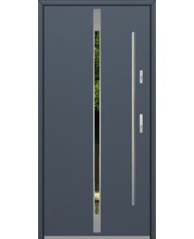 Fargo Fi05A - metal external front door