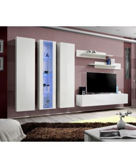 Idea 3 - modern tv console for 75 inch tv