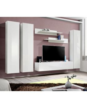 Idea d3 - cheap entertainment center for living room