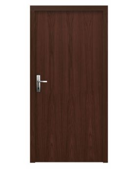 Jagcal - hardwood front doors  / oak or pine  back door