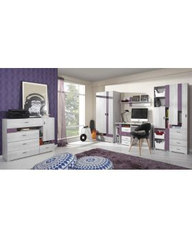 Next A - kids bedroom furniture set