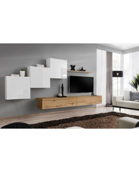 Shift 10 - affordable entertainment center