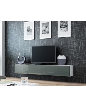 Seattle 54 - tv stand for 65 inch flat screen