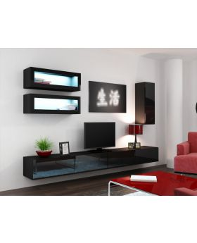 Seattle C2 - contemporary living room furniture