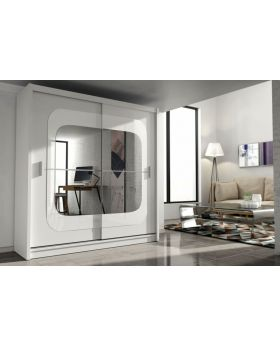 size 40 3cf59 056ef Free standing cheap modern wardrobes for sale in UK.