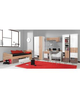 City D - childrens bedroom furniture